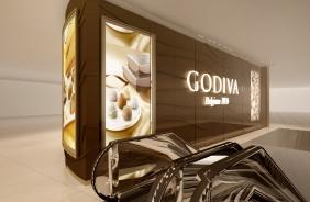 Godiva Shop