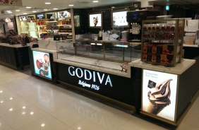 Godiva Counter